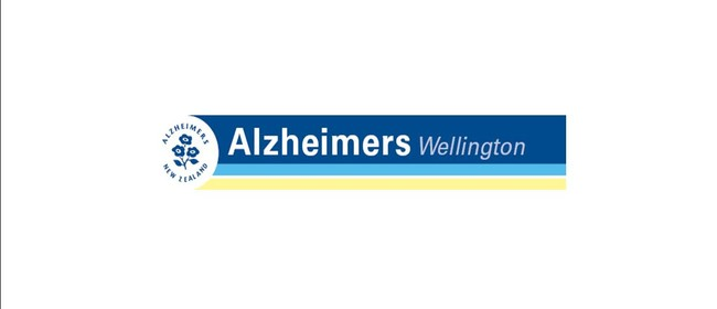 Alzheimers Wellington - Welcome to My World Workshop