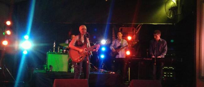 Andrea Lisa Trio