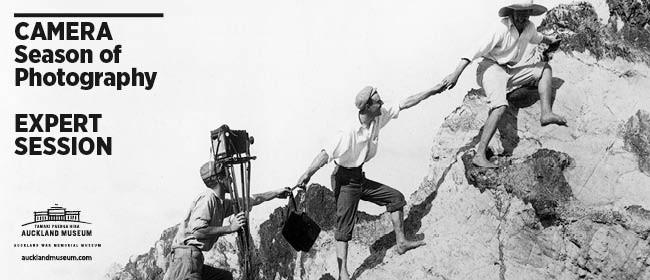Camera Expert Sessions - Sharks on Film