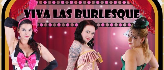 Viva Las Burlesque