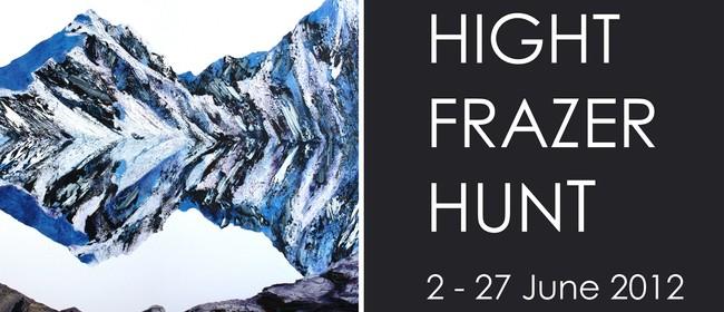 Hight / Frazer / Hunt (2012)