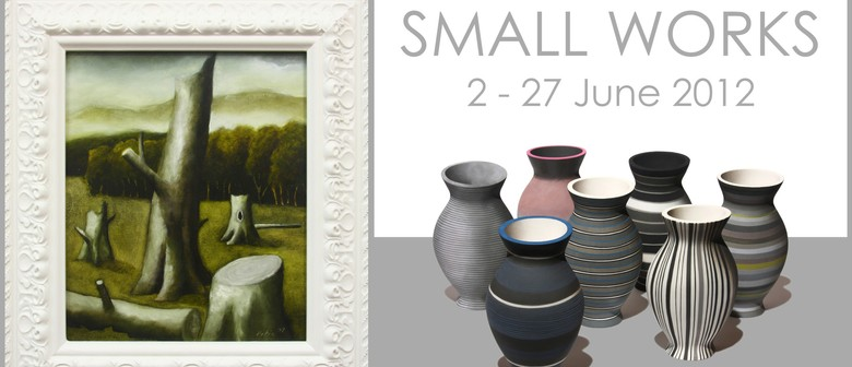 Small Works (2012)