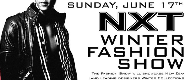 NXT Winter Fashion Show