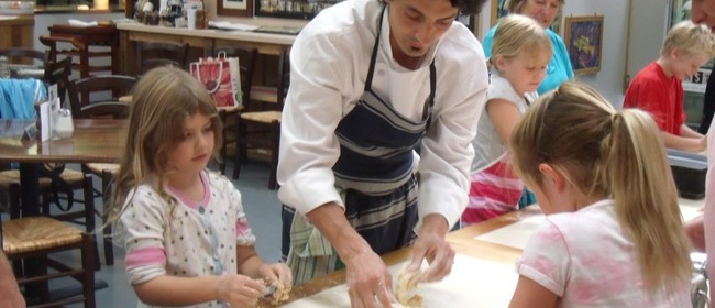 Hands-On Cooking Classes for Children