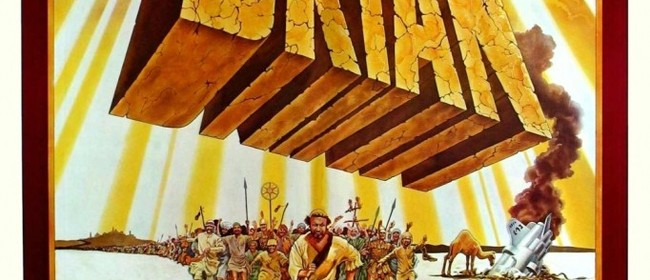 Silo Cinema presents Monty Python: Life of Brian