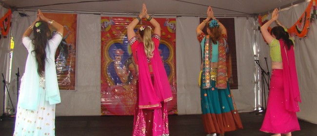Modern Bollywood & Egyptian Belly Dance Lessons