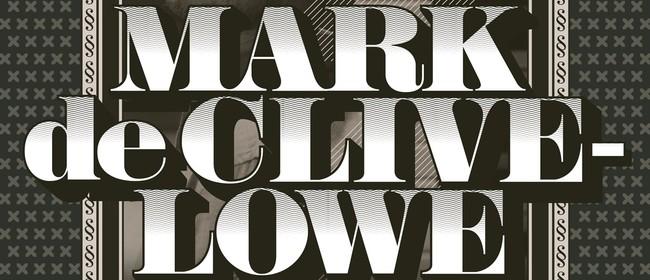 Mark de Clive Lowe