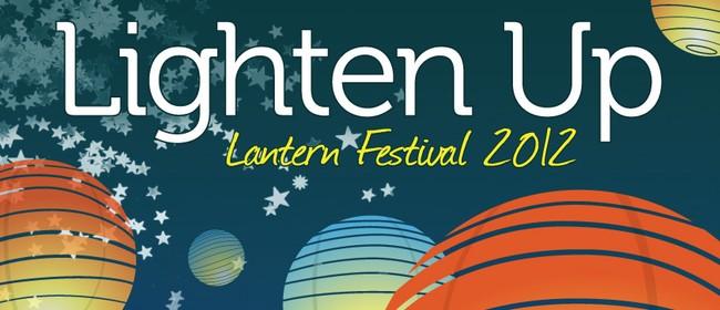 Lighten Up Lantern Festival