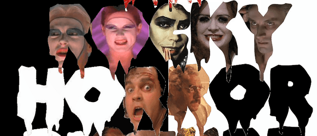 Evil Deeds Presents The Rocky Horror Picture Show