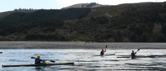 Yakima Brass Monkey Kayak Race Series