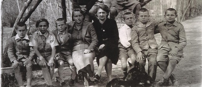 Polish Children in Persia 1942-1944 - Images for Reflection