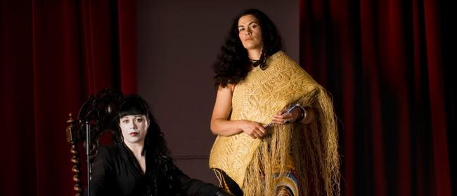 All Woman: A Modern Portrait of New Zealand Women