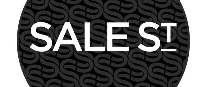 Sale St Sunday