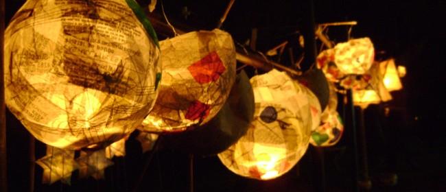 Waitati School Matariki Lantern Parade & Harvest Feast