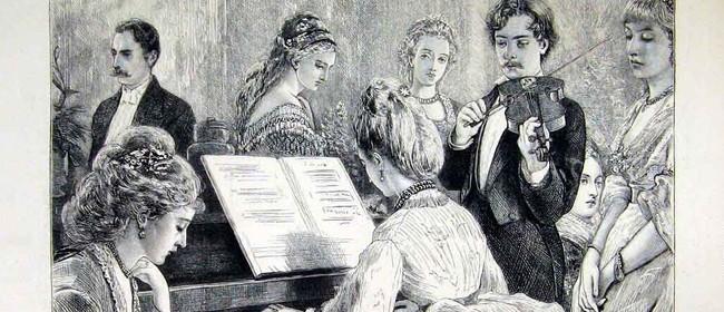 150 Years Around the Piano