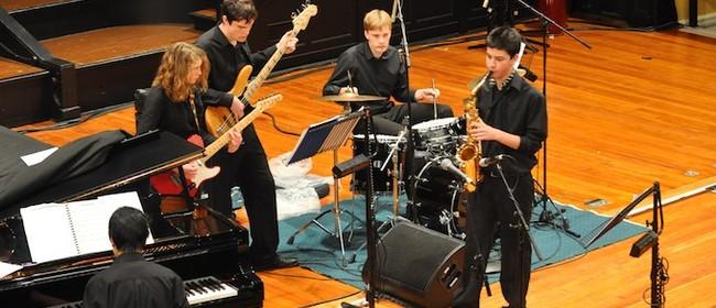 NZSM: YMP Concert No.2: Jazz