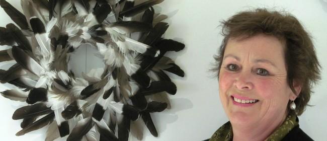 Sue Davies: Feather Works