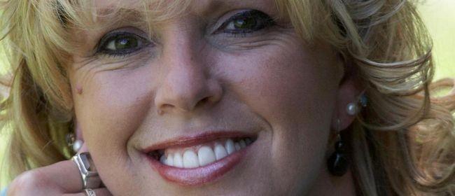 Deb Webber Heal & Hope Tour 2012