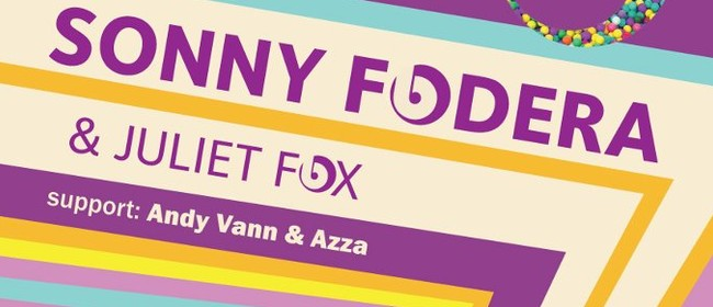 Beatdown Party feat Sonny Fodera & Juliet Fox