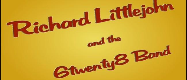 Richard Littlejohn And The 6 Twenty 8 Band