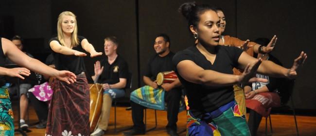 NZSM: Pasifika Music Final Recital and Concert
