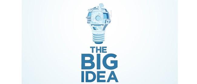TVNZ 7's The Big Idea