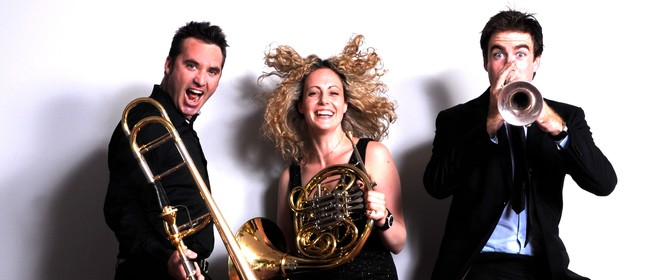 Pick and Mix - ACE Brass Trio