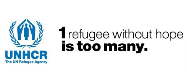 World Refugee Day 2012