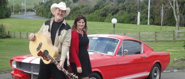 Kylie Austin & Trevor V Stevens Country Duo