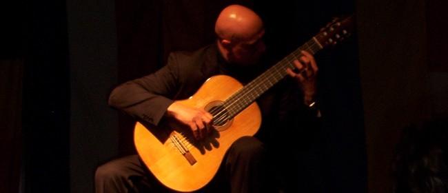 Guitar at the Opera - Federico Quercia Recital