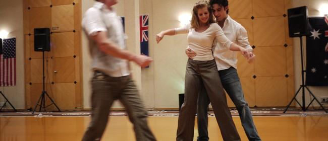 New Zealand Open Swing Dance Championships 2012