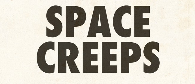 1885 Live - Space Creeps