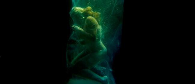 Vincent Ward: Inhale