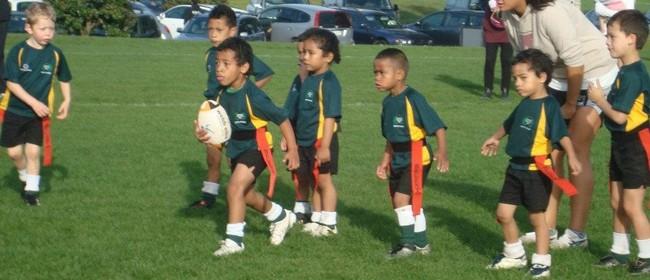 Mt Wellington Rugby Football Club Car Boot Sale Fundraiser