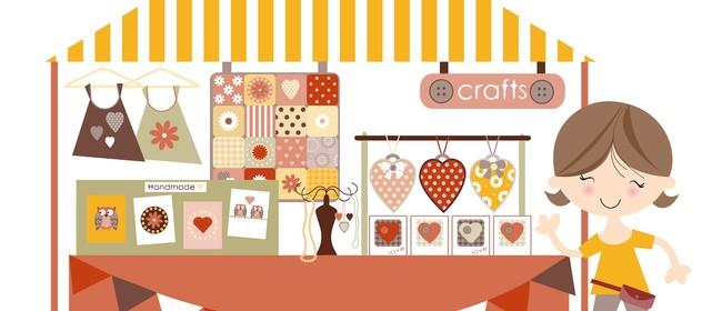 Summerland Kindy Twilight Craft Market