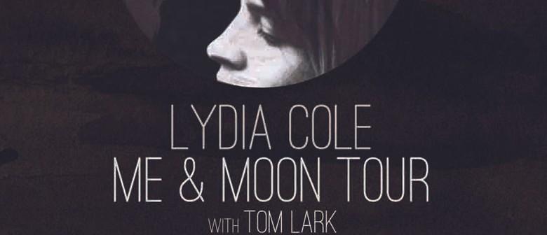 Lydia Cole Tour