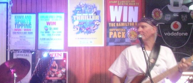Dairy Flat Live Blues Club presents Kingsnake