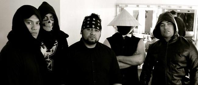 Heavy Metal Ninjas Nationwide Tour