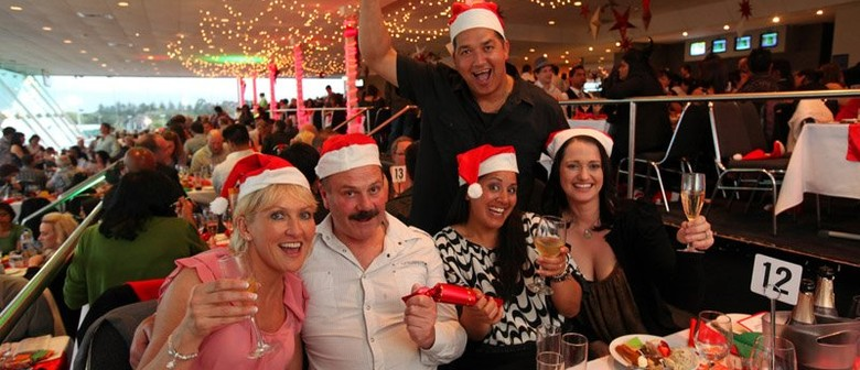Christmas at the Races
