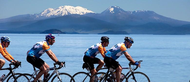 Contact Lake Taupo Cycle Challenge