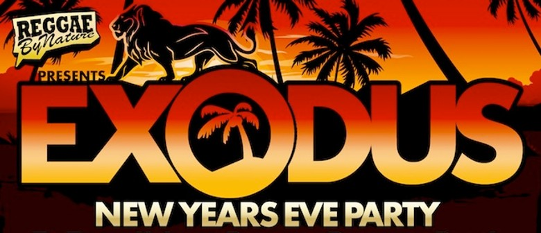 Exodus New Year's Eve Party