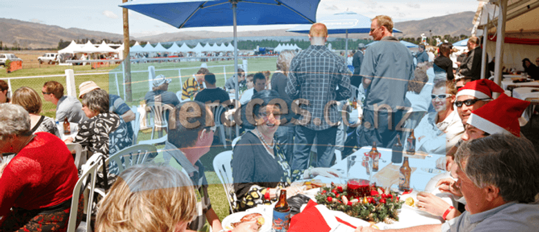 Cromwell Christmas at the Races