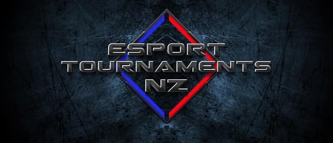 Auckland StarCraft II LAN