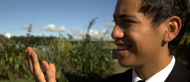 NZ Film Festival: Maori Boy Genius