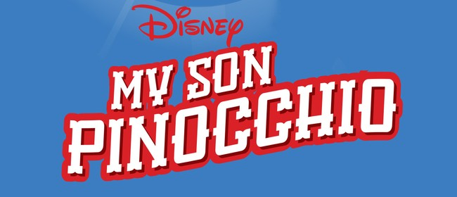 Star in Disney's My Son Pinocchio