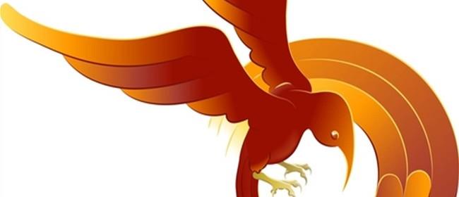 Firebirds - Whangarei Pottery Group