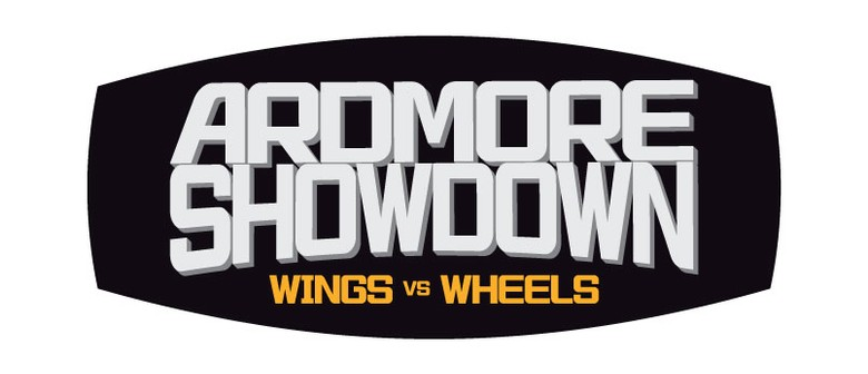 Ardmore Showdown 2013