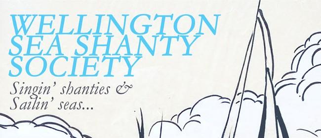 The Wellington Sea Shanty Society