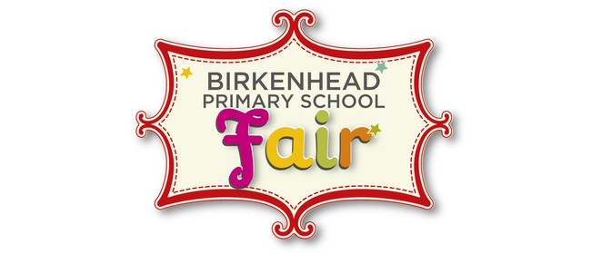 Birkenhead Primary School Fair