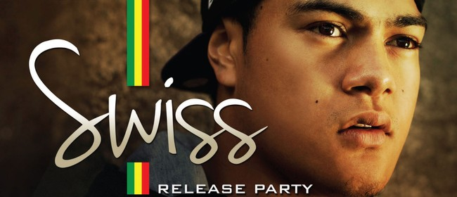 Swiss - 'Mr Slow Wind' EP Release Party